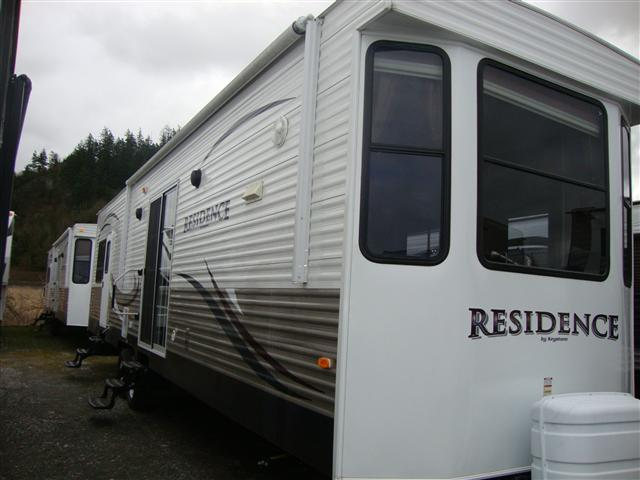 Buy a Used Keystone RESIDENCE in Burlington, WA.