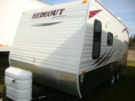 Used 2011 Keystone Hideout 19FL Travel Trailer For Sale