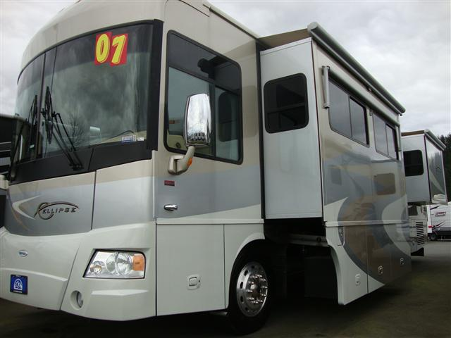 2007 Itasca Ellipse