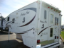 Used 2007 Northwood Manufacturing Arctic Fox 1150 Truck Camper For Sale
