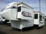 Used 2012 Keystone Mountaineer 290RLT Fifth Wheel For Sale