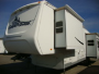 Used 2005 Pilgrim Open Road 357RLD Fifth Wheel For Sale