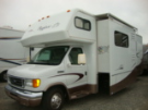 Used 2006 BIGFOOT Big Foot 27DSL Class C For Sale