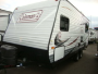 New 2015 Coleman Coleman CTS192RDC Travel Trailer For Sale