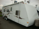 Used 2009 Forest River Surveyor 255RS Travel Trailer For Sale