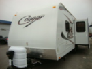 Used 2011 Keystone Cougar 25RL Travel Trailer For Sale