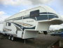 Used 2008 Glendale Titanium 25E30 Fifth Wheel For Sale