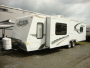Used 2008 Dutchmen Aerolite 27RBSL Travel Trailer For Sale