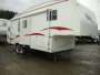 Used 2000 Fleetwood Terry 27.5J Fifth Wheel For Sale