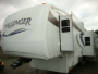Used 2006 Keystone Challenger 29TRL Fifth Wheel For Sale