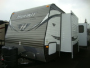 New 2015 Keystone Hideout 30RKDS Travel Trailer For Sale