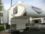 Used 2011 Lance Lance 950S Truck Camper For Sale
