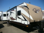New 2015 Keystone Cougar 32RESWE Travel Trailer For Sale