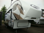 New 2015 Keystone Cougar 277RLSWE Fifth Wheel For Sale