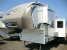 Used 2012 Keystone Cougar 293SAB Fifth Wheel For Sale