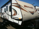 New 2015 Keystone Bullet 247BHSWE Travel Trailer For Sale