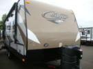 New 2015 Keystone Cougar 21RBSWE Travel Trailer For Sale