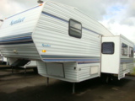 Used 1995 Komfort Komfort M26RK   Fifth Wheel For Sale