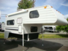 Used 1997 Northland Grizzly 8CBR Truck Camper For Sale