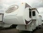 Used 2006 Dutchmen Grand Junction 35TMS Fifth Wheel For Sale