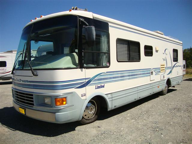 1997 National Sea Breeze