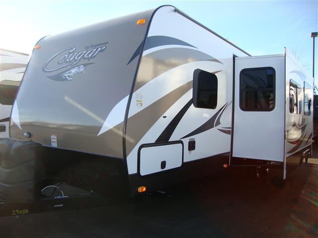 New 2015 Keystone Cougar 29RBKWE Travel Trailer For Sale