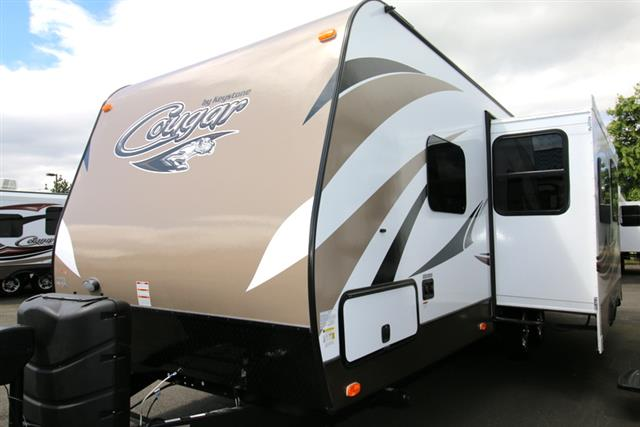 New 2016 Keystone Cougar 26RBIWE Travel Trailer For Sale