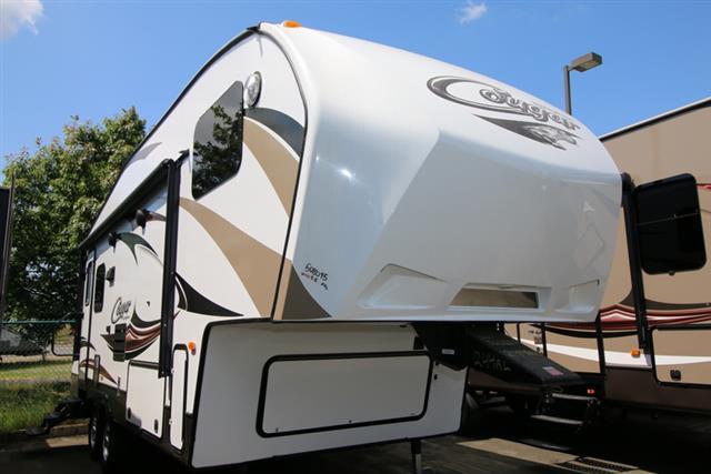 New 2015 Keystone Cougar 244RLSWE Fifth Wheel For Sale