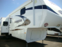 Used 2010 Keystone Mountaineer 35/FW Fifth Wheel For Sale