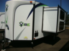 New 2014 Forest River VIBE 6504 Travel Trailer For Sale