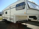 1986 Holiday Rambler ALUMA