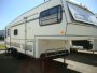 Used 1986 Holiday Rambler ALUMA          26/8FW Fifth Wheel For Sale