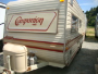 Used 1987 Kit Manufacturing Company Kit 232 Travel Trailer For Sale