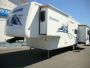 Used 2005 Keystone Montana 3475RL Fifth Wheel For Sale