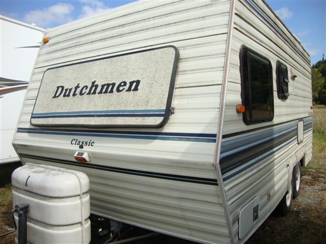 1992 Dutchmen Dutchmen