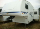 Used 2003 Keystone Cougar 285EFS Fifth Wheel For Sale