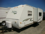 Used 2005 Palomino Thoroughbred 26BH Travel Trailer For Sale