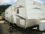 Used 2010 Crossroads Zinger 260RL Travel Trailer For Sale