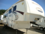 Used 2008 Keystone Mountaineer 295RK Fifth Wheel For Sale