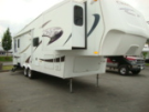 Used 2009 Coachmen Chaparral 278DS Fifth Wheel For Sale