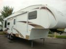 Used 2009 Keystone Laredo 29RL Travel Trailer For Sale