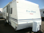 Used 2002 Four Winds Four Winds 28BH Travel Trailer For Sale