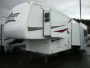 Used 2005 Keystone Everest 361 Fifth Wheel For Sale