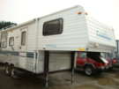 Used 1998 Coachmen Catalina 22 Fifth Wheel For Sale