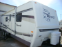 Used 2006 Fleetwood Terry 300FQS Travel Trailer For Sale