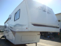 Used 2005 Alpenlite Alpenlite 32RL AUGUSTA Fifth Wheel For Sale