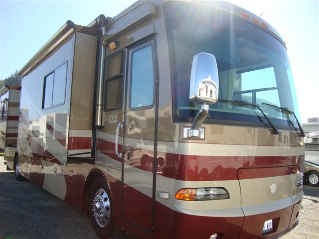 2006 Holiday Rambler Scepter