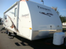Used 2012 Keystone Passport 285RL Travel Trailer For Sale