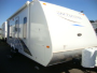 Used 2012 Jayco Jayfeather 24T Travel Trailer For Sale