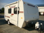Used 2011 Starcraft AR-ONE 14RB Travel Trailer For Sale